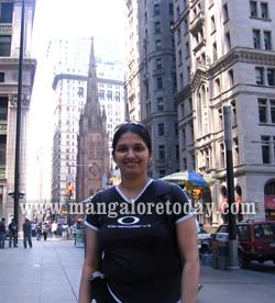 Radhika Shetty's Nrityaangan, Mangalore