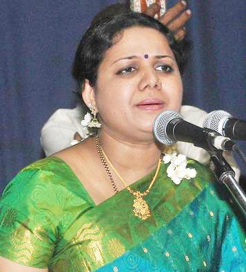 Noted singer Ranjani Hebbar passes away