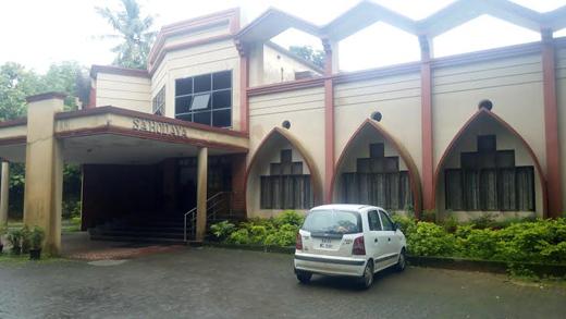 AGE Mangalore organises talk on 'Alzheimers' -July 28