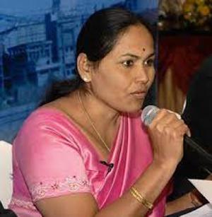 MP Shobha Karandlaje