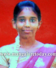 Soumya Murder