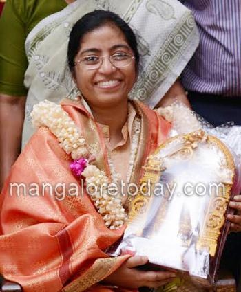 Sunitha Krishan