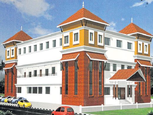 Tulu Academy