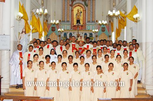 Ursuline Franciscan Sisters