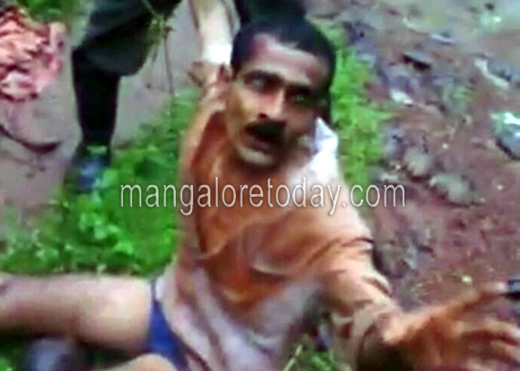 Puttur: A man was thrashed for trying to hire woman