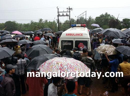 Bhatkal Accident