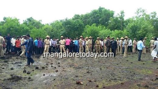 Akshata Death Case