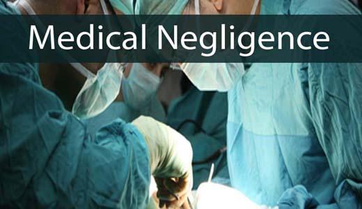 medicle negligence