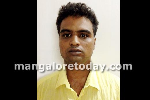 associate arrested
