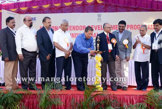 Vinaya Hegde Inaugurates  1