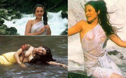 Bollywood Actress Mandakinis Controversial Love Life Who