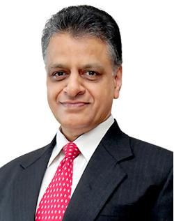 M S Mahabaleshwara Bhat Chief  General Manager of Karnataka Bank