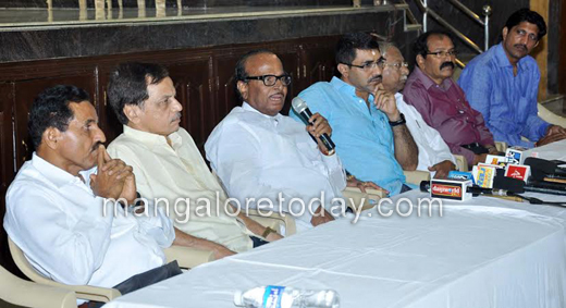 B Janardhana Poojary