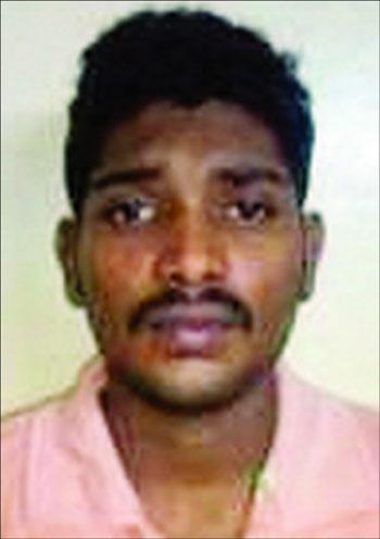 prashnath murder case