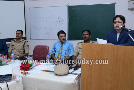 prison staff inaugurated 1