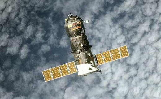 Russian Spacecraft - Pics about space
