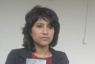 Manipal woman fraud