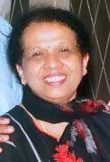 Matilda Lasrado,Bangalore