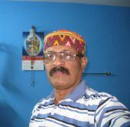 Simon Francis Lasrado,Bangalore