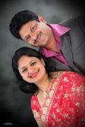 Cyril & Vanitha