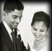 Johnson and Rashmi
