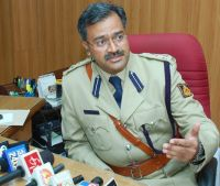 MR.SEEMANTH  KUMAR SINGH,IPS