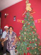 DAD and MOM(Simon & Matilda Lasrado)