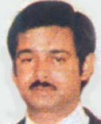 Melwyn P J Fernandes