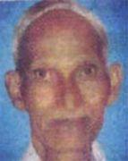 Titus Rodrigues