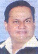 Samson Kiran D?Souza