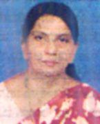 Anasuya Wilhelmina Karkada