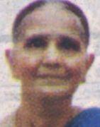 Pauline Miranda