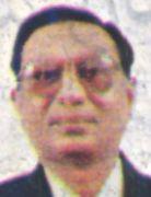 Lt Col A J Farias Prabhu