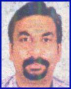 John Sampath Kumar Anchan