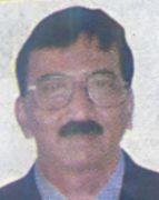 Everest John Rodrigues