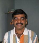 Alwyn Mendonca,President BKCS.Bangalore