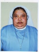 Sr.Lucitta BS(Juliana Pinto)63yrs passed away