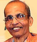 Santhosh Kumar Gulwadi