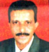 Jerald Alva