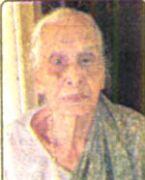 Santhan Pinto,