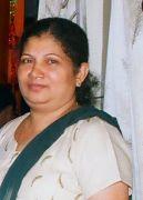 Janet  Monteiro,Bangalore