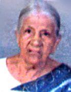 Annie Mascarenhas