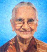 Dorothy Kumar