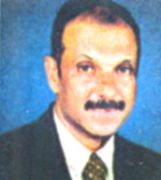Melvin Joseph Pereira
