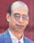 Charles Quadros