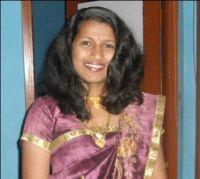 Priya  Veera  Pinto,Bangalore