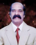 late Paul Peter Fernandes,Mumbai