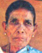 Mrs. Stella Monica Alares