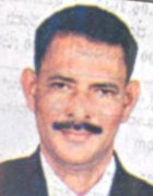 Joseph F. Goveas
