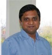 Raj Francis Pereira,UK